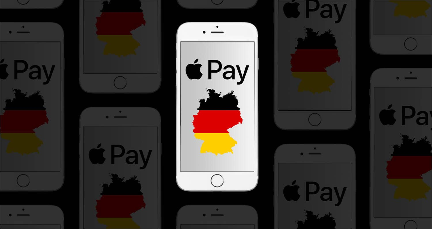 Apple Pay Deutschland 2017