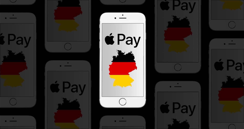 Apple Pay Deutschland 2017