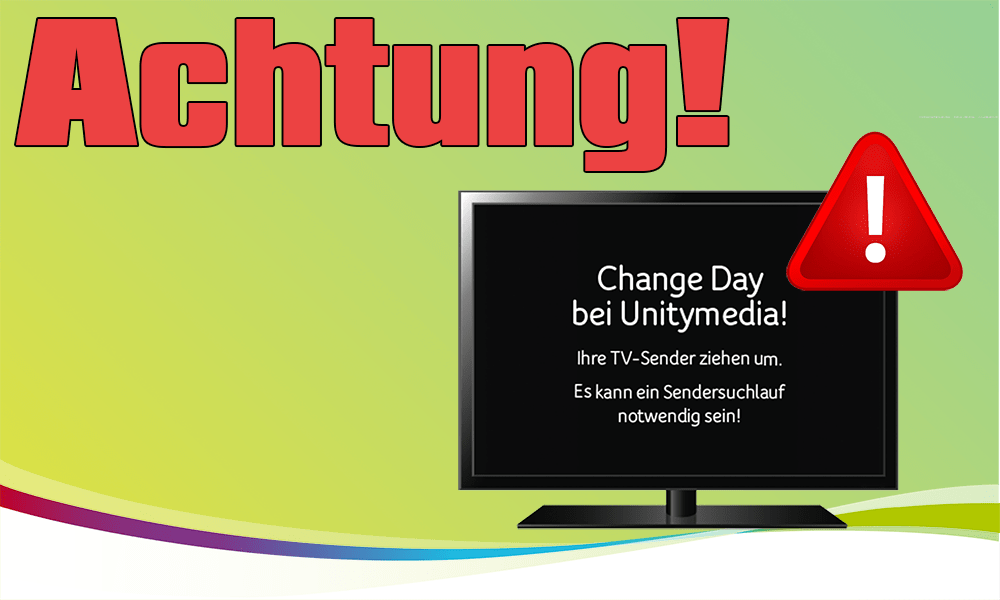change day unitymedia frequenz